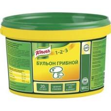 "Бульон грибной ""Knorr"" (0,75 кг)"