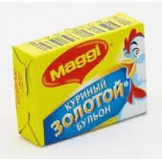 "Бульонные кубики куриные ""Maggy"" (48 х 10 г)"