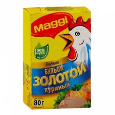 "Бульонные кубики куриные ""Maggy"" (8 х 10 г)"
