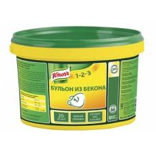 "Бульон с беконом ""Knorr"" (2 кг)"