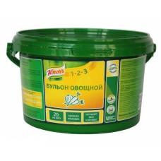 """Бульон овощной """"Knorr"""" (2 кг)"""