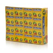 """Бульонные кубики овощные """"Galina Blanca"""" (48 х 10 г)"""