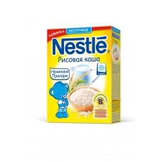 """Каша """"Nestle"""" молочная рисовая (250 г)"""