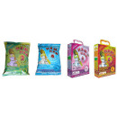 В данной категории представлены сухие каши быстрого приготовления, предназначенные для питания детей раннего возраста, отечественного и импортного производства.