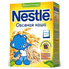 """Каша """"Nestle"""" безмолочная овсяная (200 г)"""