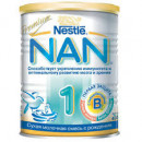 """Смесь сухая молочная """"Nan-1"""" (400 г)"""