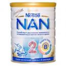 """Смесь сухая молочная """"Nan-2"""" (400 г)"""