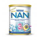 """Смесь сухая молочная """"Nan-3"""" (400 г)"""