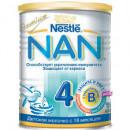 """Смесь сухая молочная """"Nan-4"""" (400 г)"""