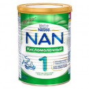 """Смесь сухая кисломолочная """"Nan-1"""" (400 г)"""