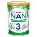 """Смесь сухая кисломолочная """"Nan-3"""" (400 г)"""