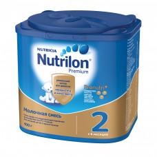 """Заменитель материнского молока """"Nutrilon-2"""" Premium (400 г)"""