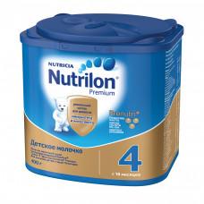 """Заменитель материнского молока """"Nutrilon-4"""" Premium (400 г)"""