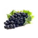 Виноград черный (1 кг)