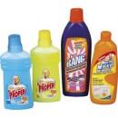 В данной категории представлены моющие средства для пола отечественного и импортного произваодства.