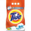 """Стиральный порошок """"Tide"""" автомат для белого белья (3 кг)"""