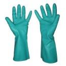Перчатки кухонные резиновые L (1 пара)