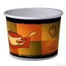 Ланч-боксы для супа с крышкой (10 шт.)