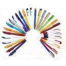 В данной категории представлены шариковые и гелевые ручки отечественного и импортного производства.
