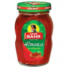 "Аджика ""Дядя Ваня"" по-абхазски (140 г)"
