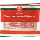 """Бекон сырокопченый """"Дымов"""" (200 г)"""