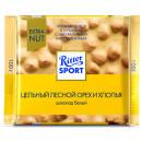 "Шоколад ""Ritter Sport"" белый с фундуком (100 г)"