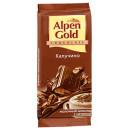 "Шоколад ""Alpen Gold"" капучино (90 г)"
