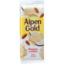 """Шоколад """"Alpen Gold"""" миндаль и кокос (90 г)"""