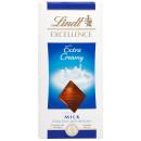 """Шоколад """"Lindt"""" Excellence молочный (100 г)"""