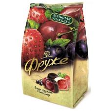 """Конфеты """"Фруже"""" ягоды фружеле в шоколаде (380 г)"""