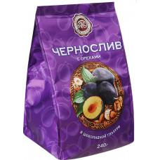 """Конфеты """"Микаелло"""" чернослив в шоколадной глазури (240 г)"""