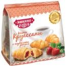 """Круассаны мини """"Яшкино"""" с клубным джемом (180 г)"""
