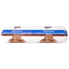 "Мороженое ""Aro"" шоколадное (1 кг)"