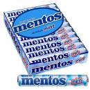 """Конфеты """"Mentos"""" мятные (20 х 38 г)"""