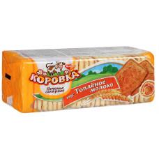 """Печенье """"Коровка"""" топленое молоко (375 г)"""