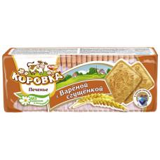 """Печенье """"Коровка"""" с вареной сгущенкой (375 г)"""