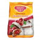 """Пряники """"Яшкино"""" с вишневой начинкой (350 г)"""