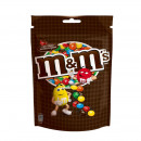 "Драже ""M&M's"" молочный шоколад (360 г)"