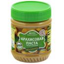 "Арахисовая паста ""Агент-Продукт"" без сахара (340 г)"