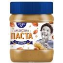 """Арахисовая паста """"Vicenta"""" с орехами (340 г)"""