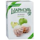 """Зефир Шармэль яблочный """"Ударница"""" (255 г)"""