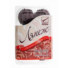 "Зефир ""Лянеж"" в шоколаде (450 г)"