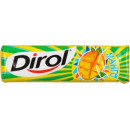 "Жевательная резинка ""Dirol"" манго (30 х 13,6 г)"