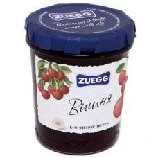 "Джем ""Zuegg"" вишневый (320 г)"