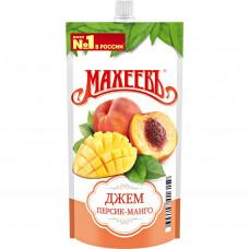 """Джем """"Махеевъ"""" персик-манго (300 г)"""
