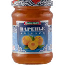 """Варенье """"Экопродукт"""" абрикосовое (325 г)"""