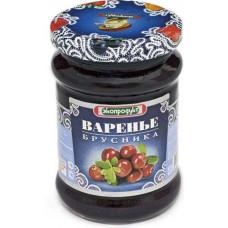 """Варенье """"Экопродукт"""" брусничное (325 г)"""