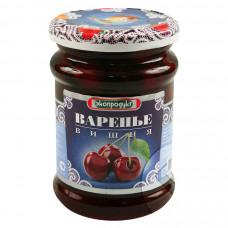 """Варенье """"Экопродукт"""" вишневое (325 г)"""