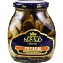 """Грузди маринованные """"Mikado"""" (314 г)"""