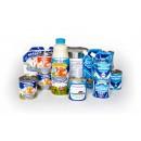 В данной категории представлена молочная консервация отечественного и импортного производства.